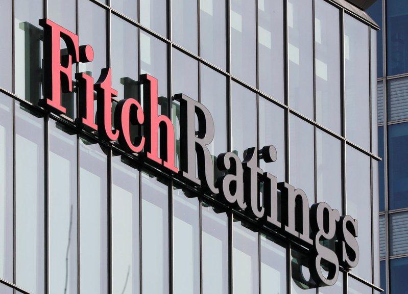 媒體引述國際信評機構惠譽(Fitch)的報告,表示我國債務狀況惡化。路透