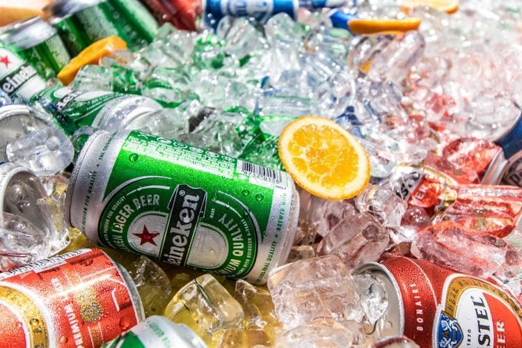 啤酒是「助濕」之品,從中醫上來講,酒助濕邪,濕氣重的人切記要少喝。 圖/unsp...