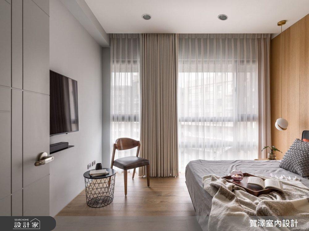 建議身體特別容易緊繃的人,可在房間內適當使用具有放鬆效果的香氛、精油 圖/賀澤室...