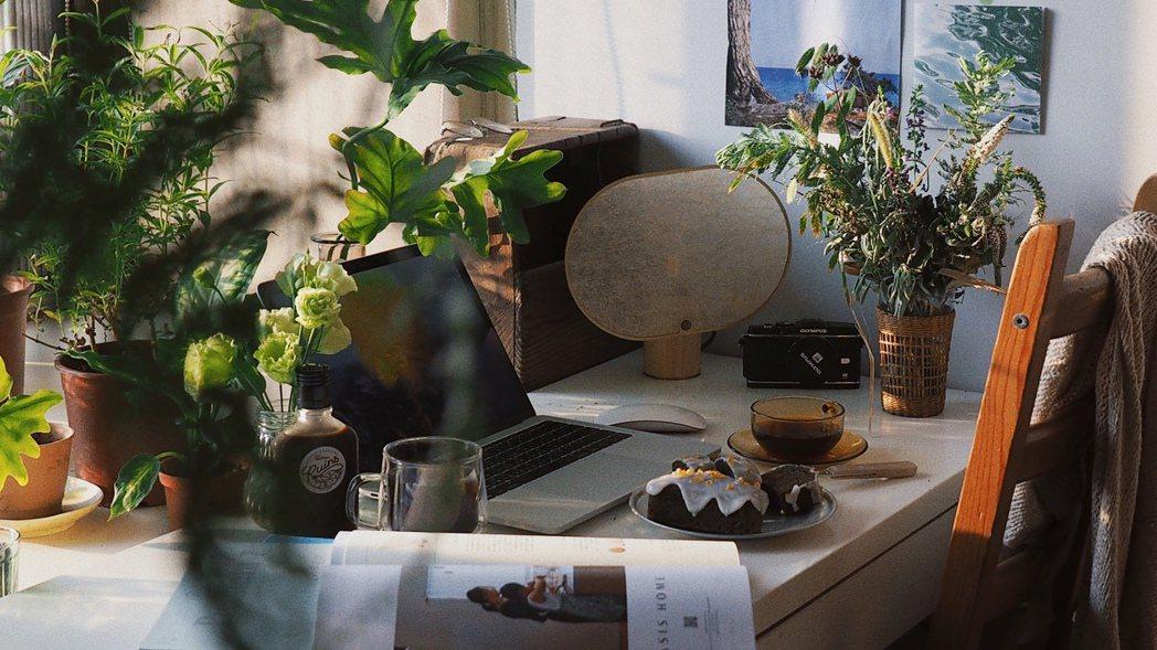 Everything Connects攜手花藝師張芝伊、Ruins Coffee...