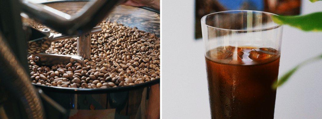 Rouge River紅色河流配方豆以莓果甜和酒香為基調,為夏日帶來小廢墟咖啡的...