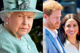 皇室新成員莉莉白再引爭議!哈利梅根想帶女兒回家接受「皇家受洗」,引發民眾不滿直批爭皇位