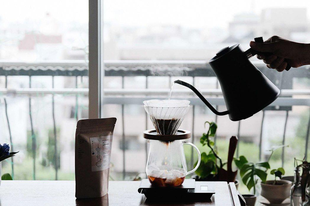 從夏日的鴨川出發,KURASU烘豆師與WHOSMiNG打造以台灣人偏愛咖啡產地的...