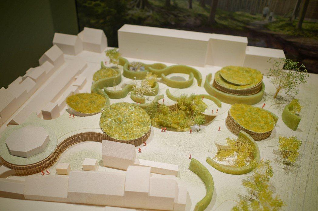丹麥「安徒生博物館」則是從「時間」概念出發,從作者安徒生位於奧登色的故居為中心,...