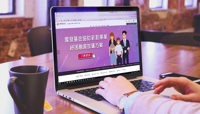 兆豐銀行推出「新創紓困加碼方案」提供新創業者1年期最高1.345%的利息補貼,最多可省下近35萬元利息。兆豐銀/提供