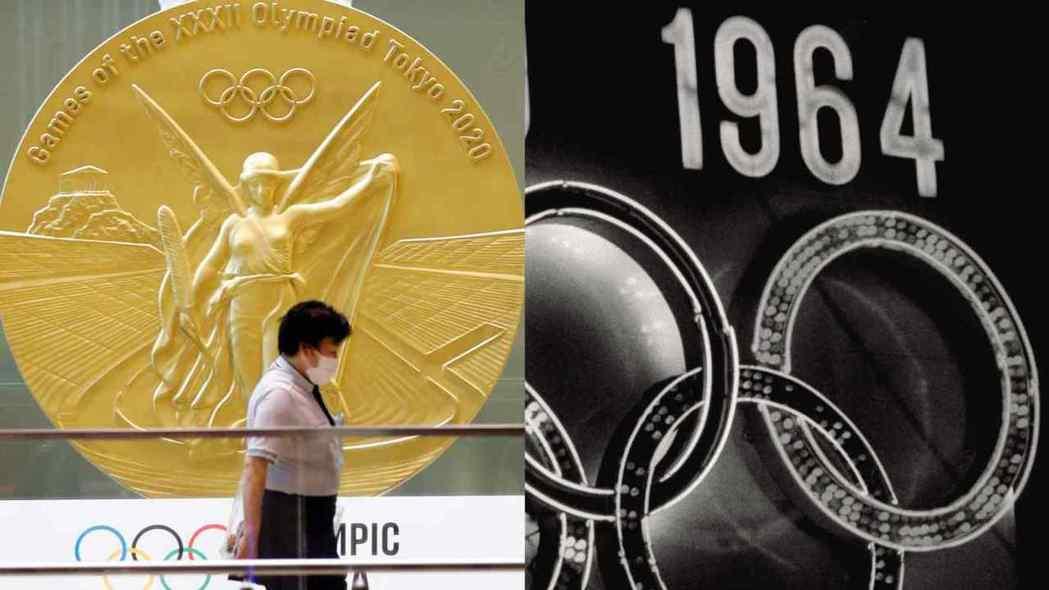 1964年東京奧運扶助日本經濟起飛,但2021東奧可能讓日本信譽受創。 圖/路透