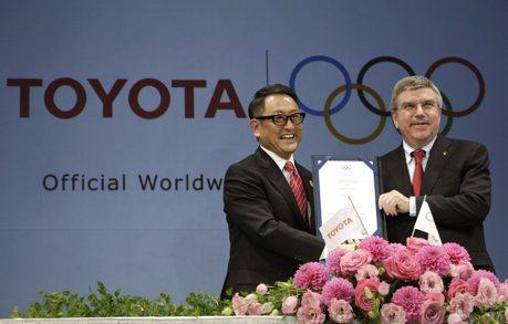 日本人討厭東京奧運到什麼程度? Toyota不敢投放奧運廣告
