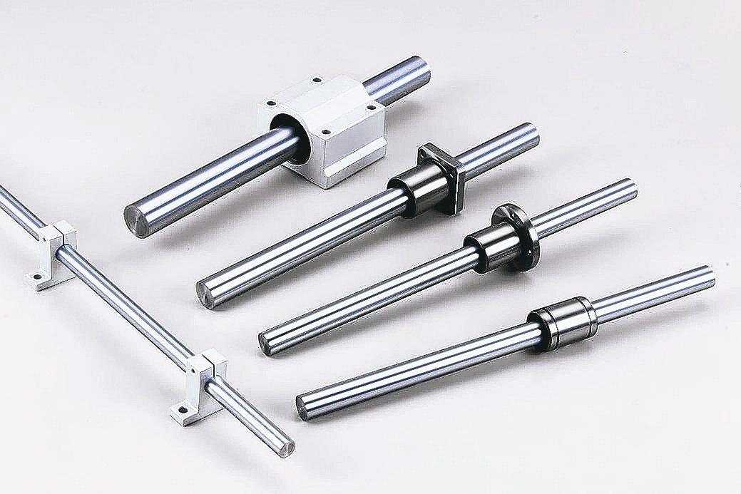 捷聯精密專業各式規格鍍鉻鋼棒、軸心精密研磨加工,是科技產業製程或設備製造領域的精...