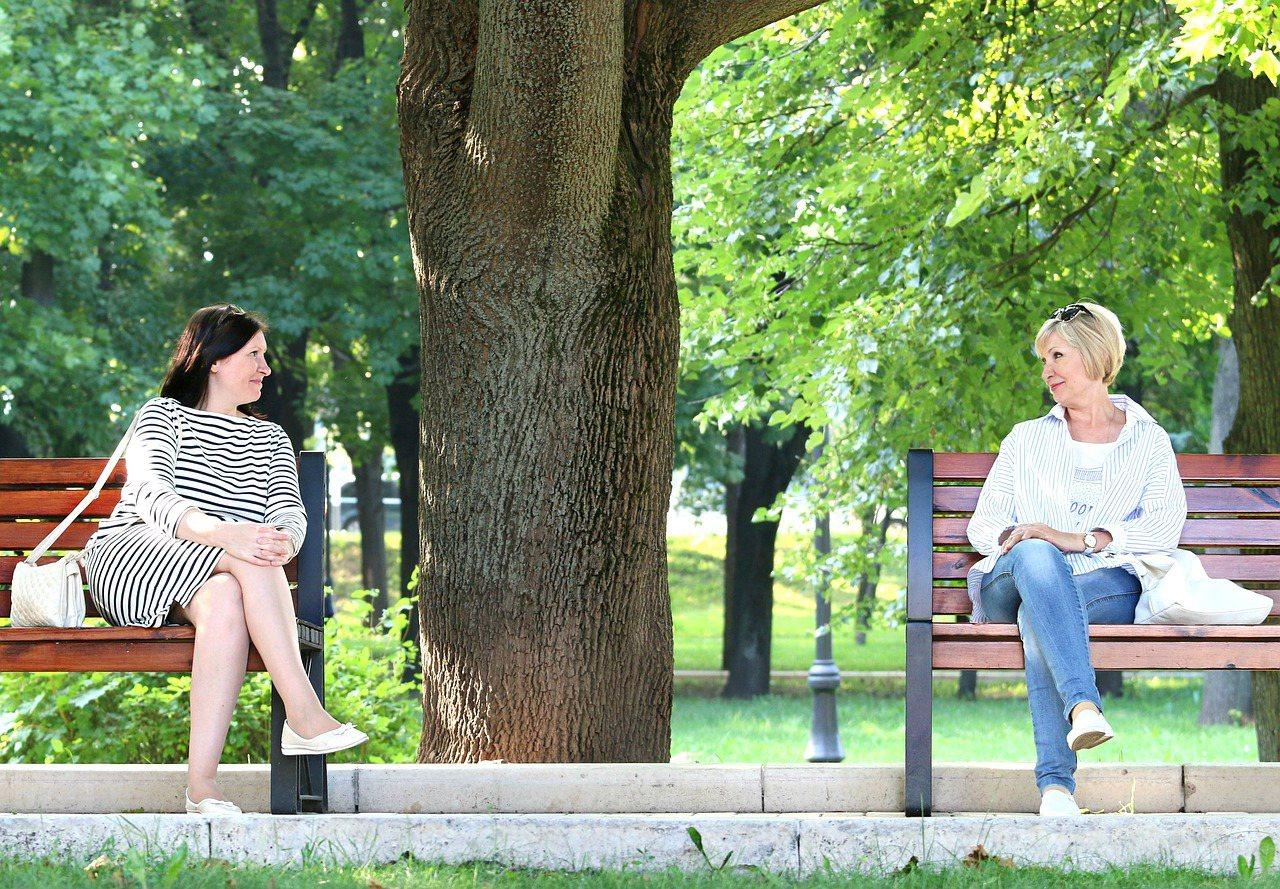 日常生活裡常出現的衝突情形,最容易起口角爭執的對象是誰?答案是「具有利害關係的人...