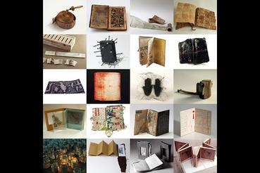 「台立友好」遠方國度立陶宛(下):藝術家、愛書人與裝幀實驗