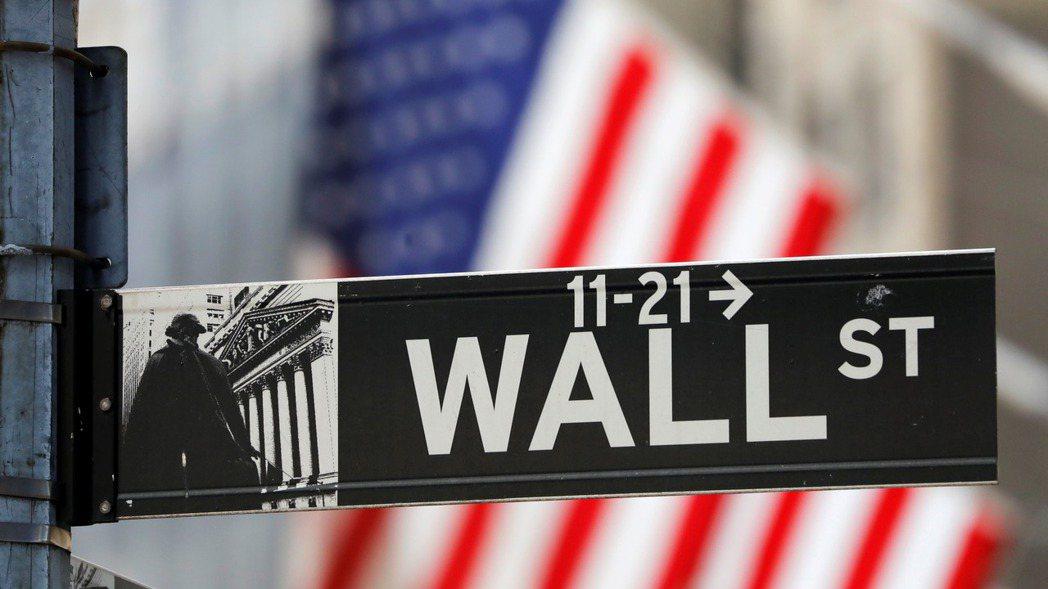 美股道瓊工業指數19日出現今年以來最大跌點。  路透