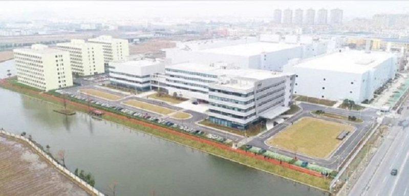 中芯紹興計劃在A股上市,中芯國際為第二大股東。浙江新聞網