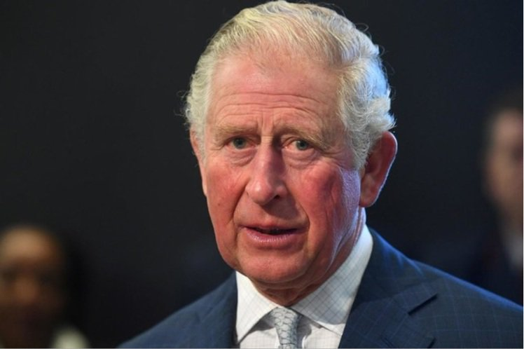 查爾斯傳並未被告知兒子要出書、透露皇室生活的消息。圖/路透資料照片