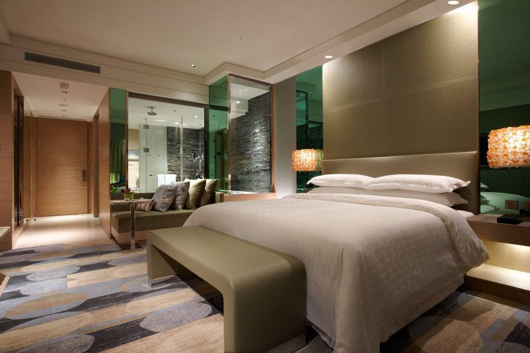 新竹喜來登和台中Moxy酒店、逢甲商旅共同推出「歡迎回家!住房專案」,打造安心出...