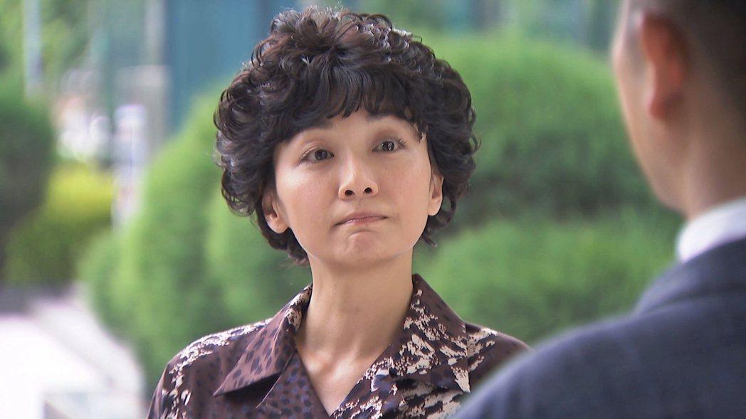 江祖平自嘲天生長了爆笑臉。圖/三立提供