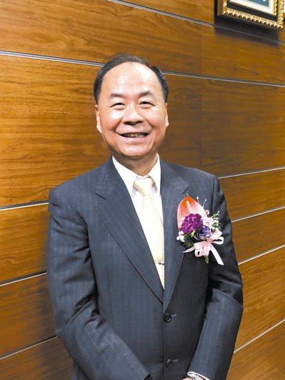 亞光董事長賴以仁(本報系資料庫)