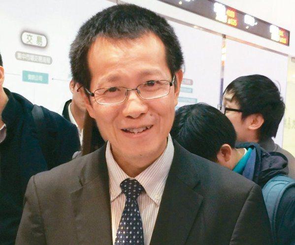 矽力董事長陳偉(本報系資料庫)