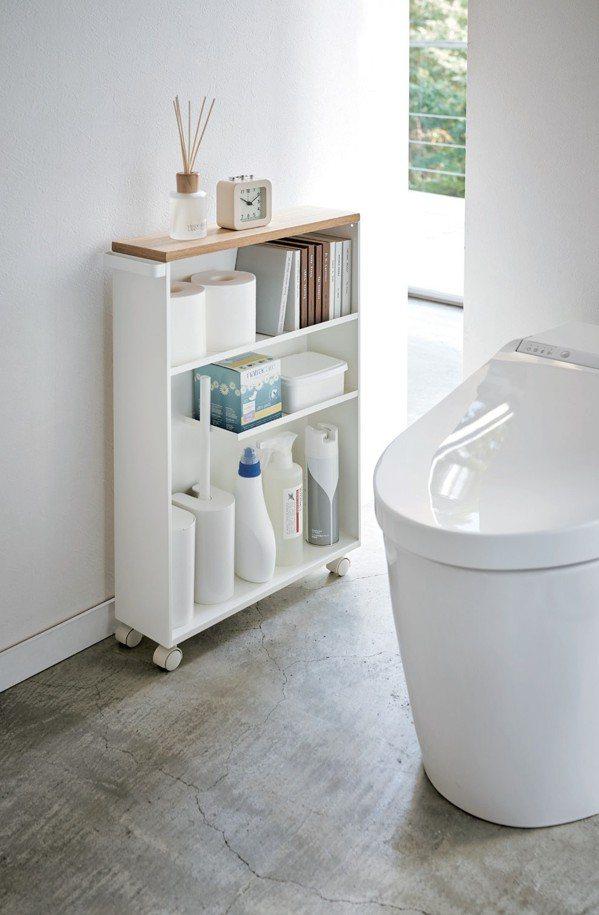 日常用品是大家最容易囤積的物品,舉凡沐浴乳、洗髮乳、保養品、清潔用品、衛生紙……...