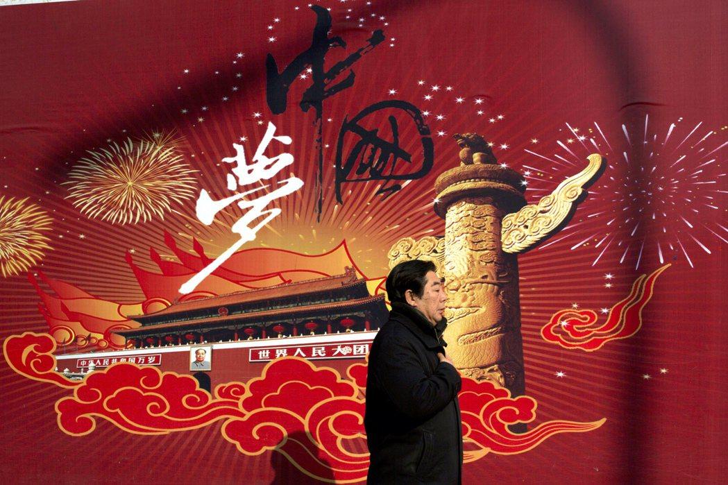 在華人社群氛圍中,被壓抑的「受害者」終於有出頭天了,不少華人接受「統一且強大的中...