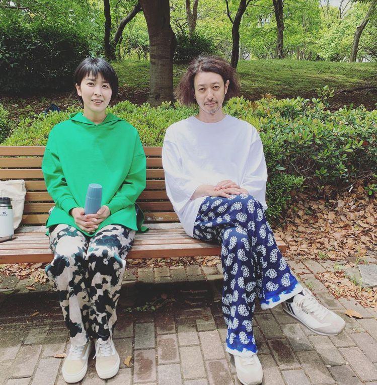 《大豆田永久子與三個前夫》後半段出現小田切讓是大彩蛋,他身穿MSGM 2021春...
