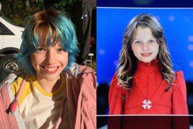 《黑寡婦》「小娜塔莎」大有來頭!媽媽是好萊塢女戰神、十歲就在《惡靈古堡》尬一角