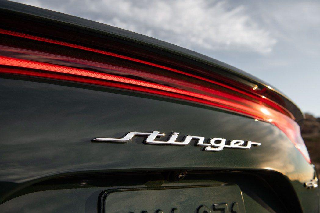扭轉品牌門面的Kia Stinger,近期又被傳出將在2022下半年停產。 摘自...