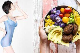 減肥時能吃什麼?營養專家提供16種瘦身飲食,讓你不必捱餓又能瘦!