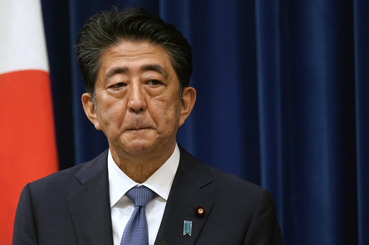 東奧23日開幕式 日本前首相安倍晉三不出席