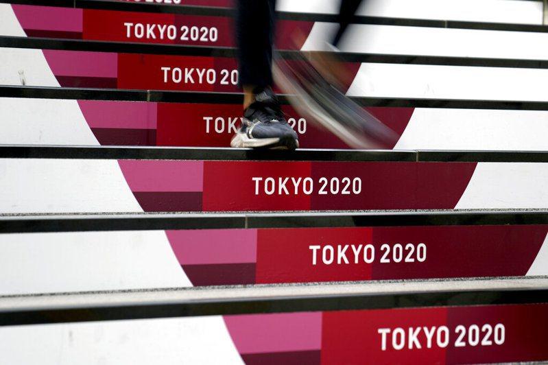 今天有4名東京奧運參賽者因為確診COVID-19奧運夢碎。 美聯社