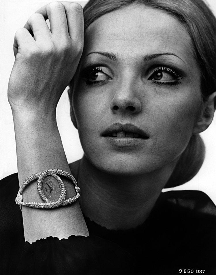 時至今日依然流露華麗與前衛風格的骨董珠寶腕表,正是珠寶、也是伯爵的魅力所在。圖 ...