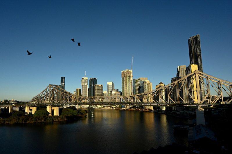 布里斯班成為第三個舉辦奧運的澳洲城市。路透