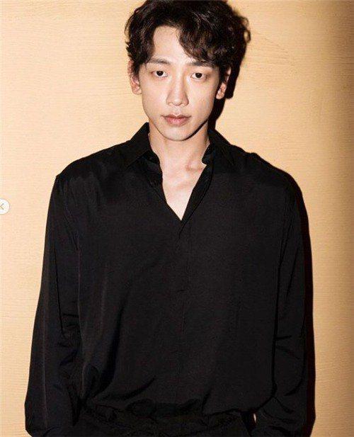 Rain是南韓演藝圈的天王。圖/摘自IG