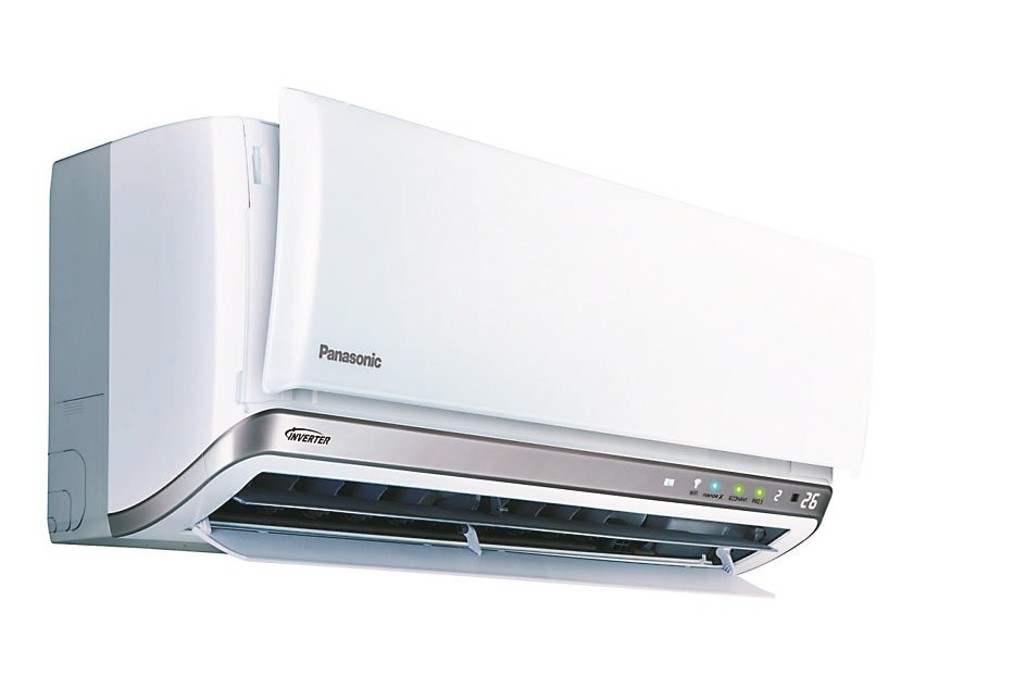 Panasonic AI控頻晶片及原廠高效率壓縮機等六大節能設計,讓全機系統最佳...