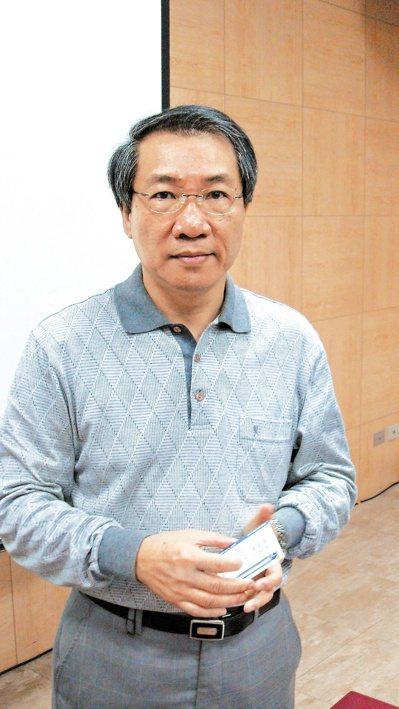 禾伸堂董事長唐錦榮(本報系資料庫)