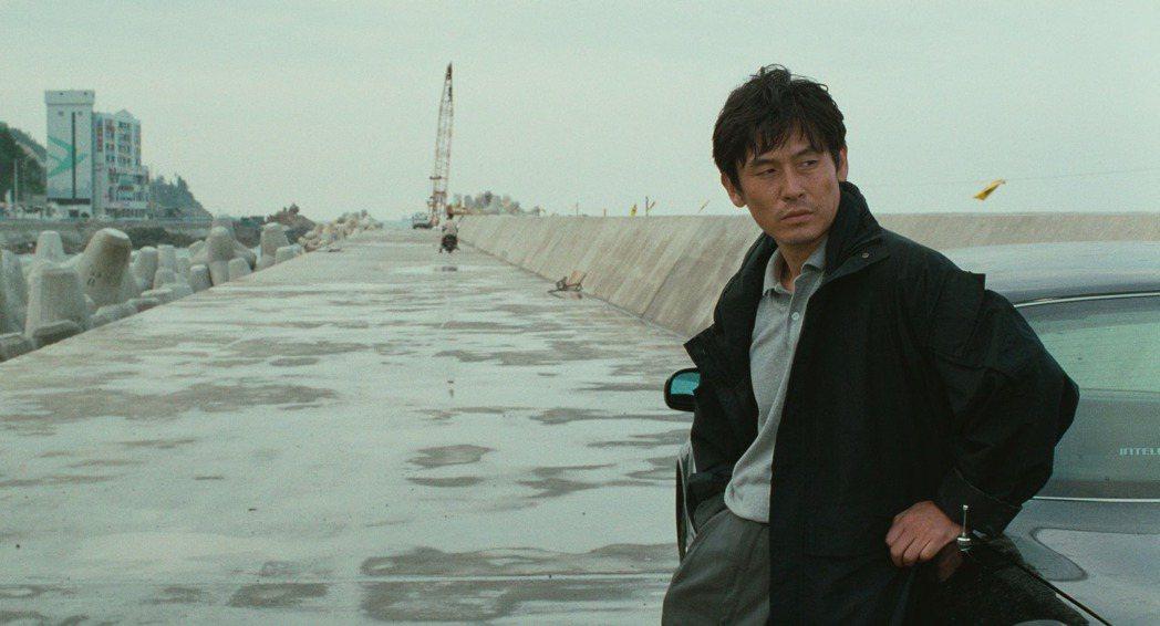 「薄荷糖」是李滄東導演的經典電影。圖/甲上提供