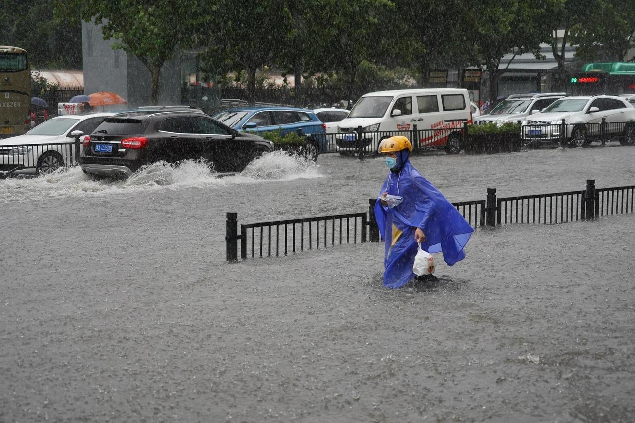 野村證券:河南暴雨短期將對大陸商業活動和通脹有實質影響