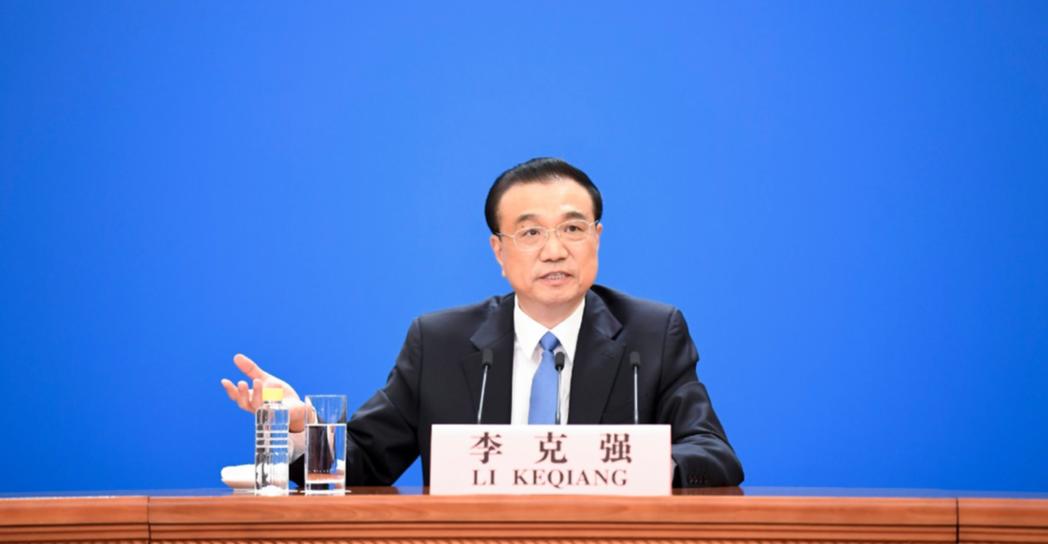 大陸總理李克強主持國務院常務會議稱,保持人民幣滙率在合理均衡水平上的基本穩定。(...