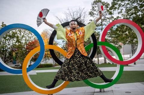 在沒有現場觀眾加油下,參加這次奧運的選手們將會是最孤寂的一群人。  圖/法新社