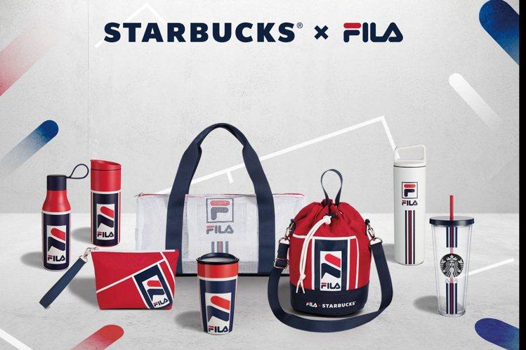 隨著東京奧運將登場,所帶起的運動風潮,讓連鎖咖啡星巴克(Starbucks)也找...