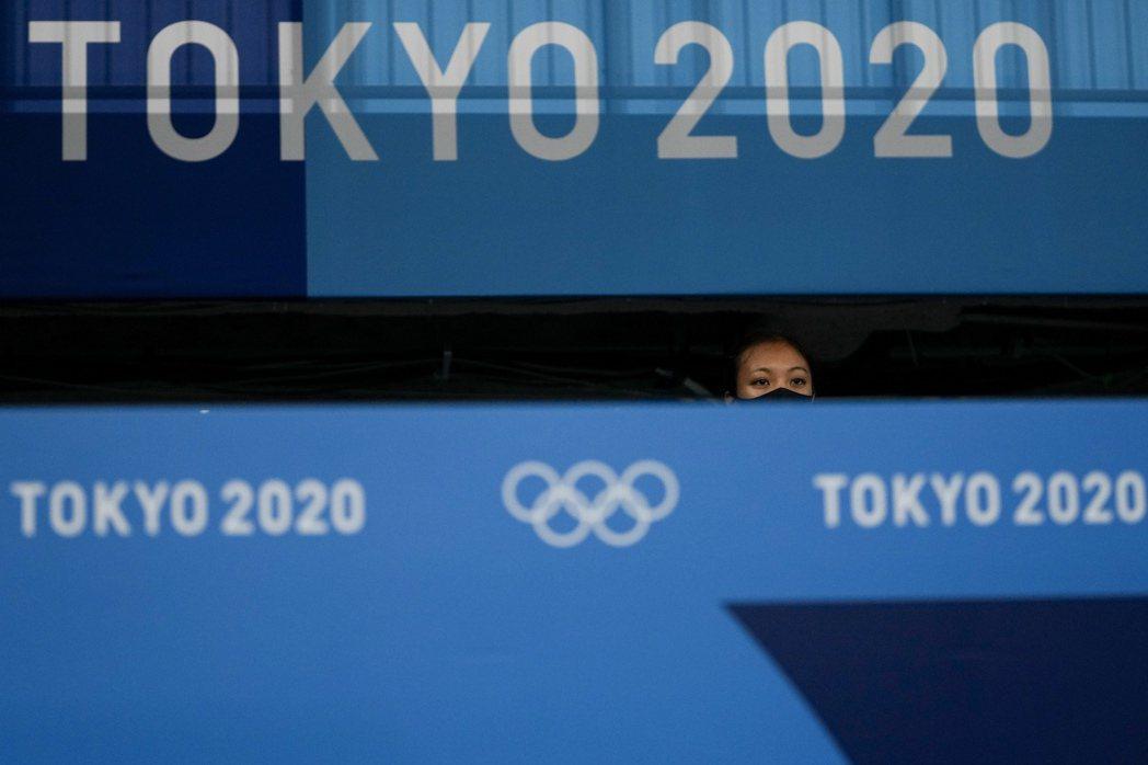2020東奧延期,終於在7月23日要揭開序幕。 圖/美聯社