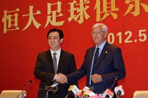 存款遭法院凍結,中國恒大集團債務不容忽視
