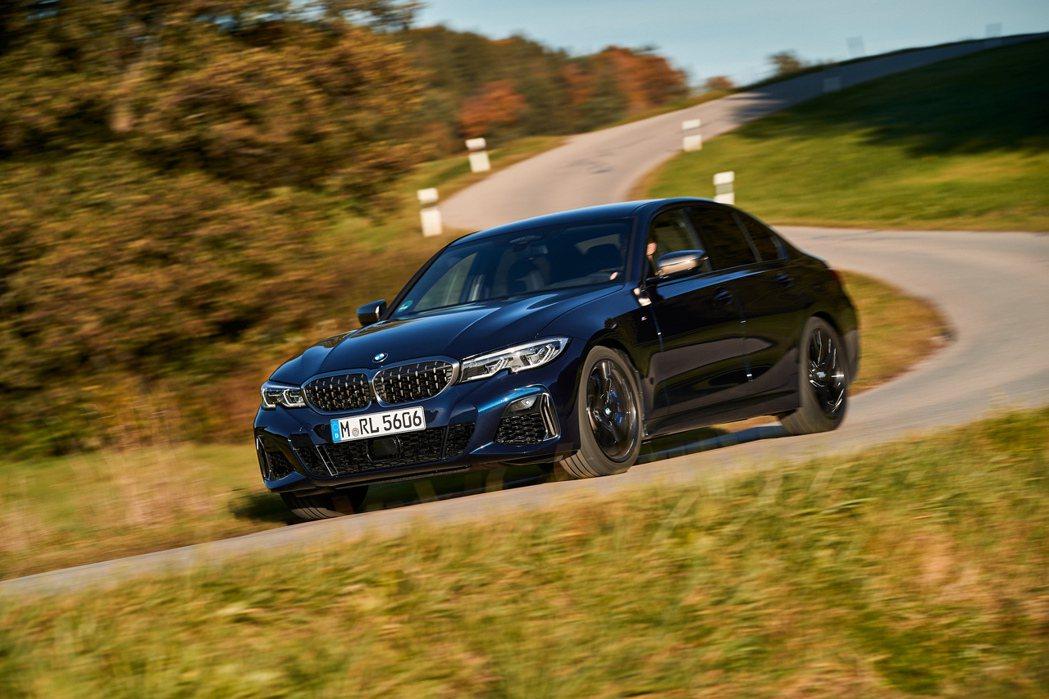 BMW在第二季銷量暴增,逆轉Mercedes-Benz成為今年上半年美國豪華車銷...