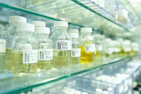 全球第一大香料香精公司Givaudan的實驗室。 圖/「WWD網頁」https:...