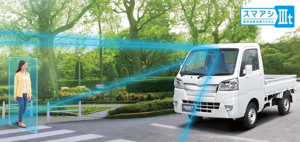 由於嚴苛的環保法規,迫使這些車廠也必須替輕型車導入電氣化技術。。 摘自Daiha...