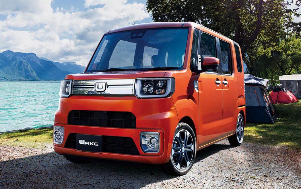Daihatsu擅長的輕型汽車可說是日本人日常生活中不可或缺的必需品。 摘自Da...