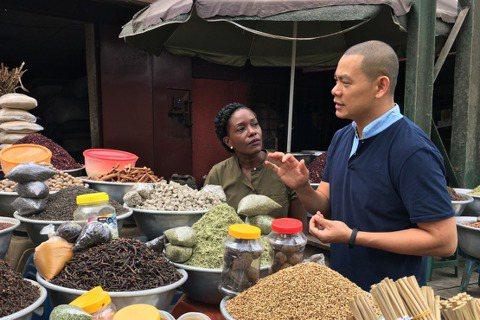 料理的故事,終歸是人的故事。 圖/TLC旅遊生活頻道提供