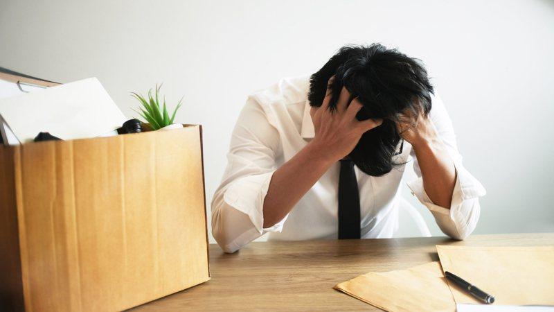 透過心理測驗,就能瞭解自己對現在的工作,是否有不滿到想要辭職。圖片來源/ingimage