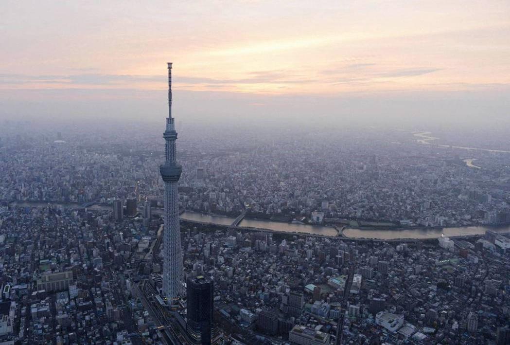 「既然東京的進化是不可逆的,那我反而期待在不斷地都市改造之下,在未來可見的二、三...