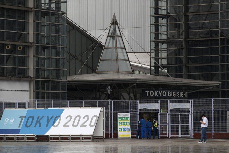 日本東奧7月23日開幕表演內容被視為「最高機密」保密到家,開幕當天才會揭曉。 美聯社