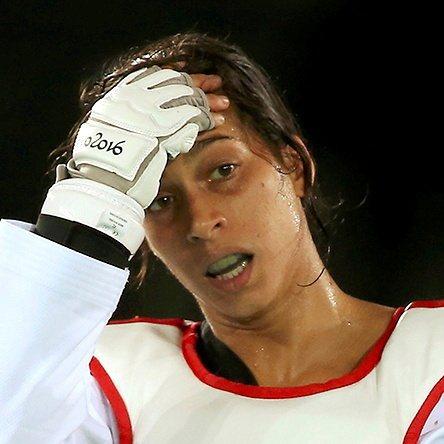 荷蘭東京奧運跆拳道選手歐金克(Reshmie Oogink),確診2019冠狀病毒疾病。 路透